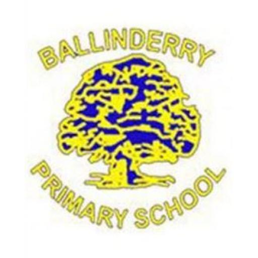 Ballinderry PS Tag Rugby 6 Weeks P1-P3
