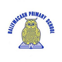 Ballymacash PS 10 Week Dance P2-P3
