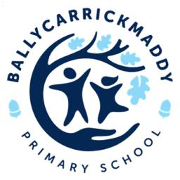 Ballycarrickmaddy PS Football 6 weeks P2-P3