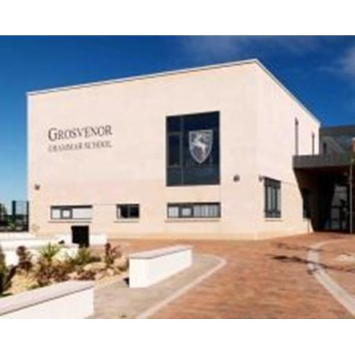 New Year 2 Day course Grosvenor Grammar School (Multi-Sport or Dance & Drama)