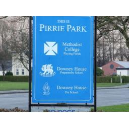 Pirrie Park (football only) (#3)