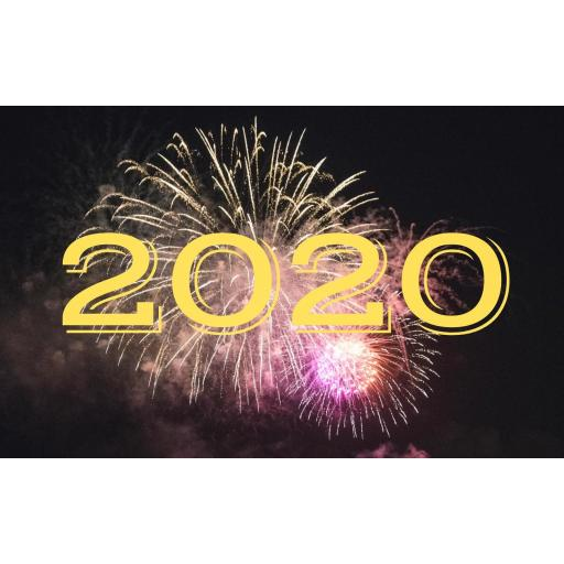 New Year 2 day course 2020