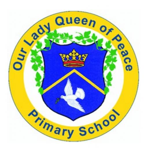 Our Lady Queen of Peace PS 8 Weeks Gymnastics P4-P7